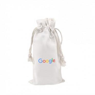 Cotton Multi-Purpose Pouch - M Size