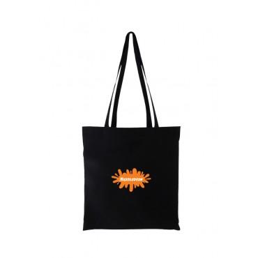 Black Cotton Bag (5oz)