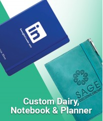 Diary, Notebook & Planner